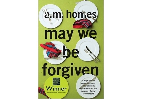 May We Be Forgiven - Omnivore