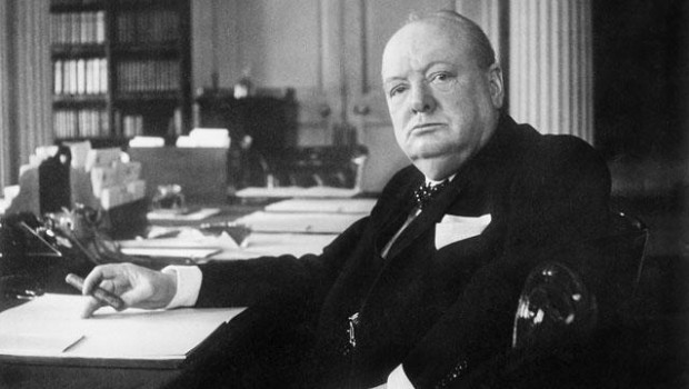 Books about Winston Churchill
