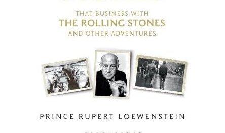Prince among stones