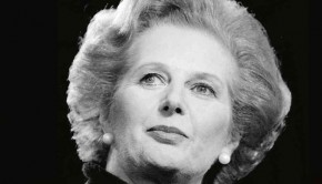 Margaret Thatcher by Charles Moore | Review Roundup | The Omnivore