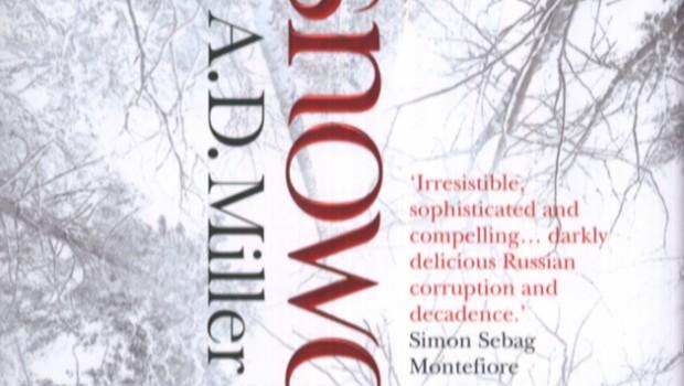 Snowdrops Omnivore review