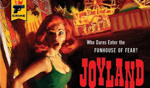 Joyland - Omnivore