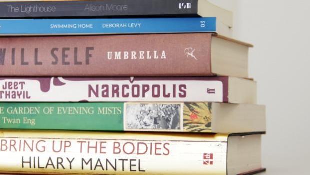 Man Booker Prize 2012 Omnivore