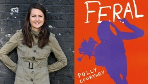 Feral Youth by Polly Courtney | Author Pitch | The Omnivore