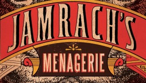 jamrachs-Menagerie omnivore review