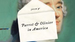 Parrot and Olivier
