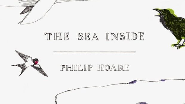 The Sea Inside by Philip Hoare | Reviews | The Omnivore