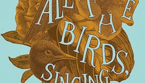 All the birds singing evie wyld omnivore review