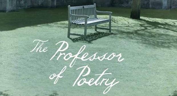 Mcclean Professor of Poetry