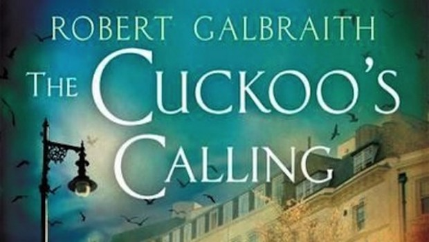 The-Cuckoos-Caling JK Rowling Omnivore