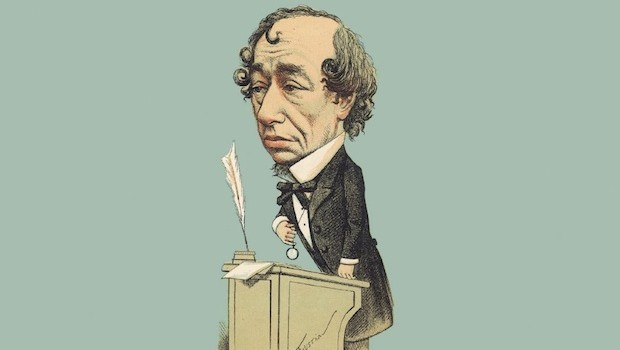 Disraeli: Or The Two Lives by Douglas Hurd and Edward Young | Book Review Roundup | The Omnivore