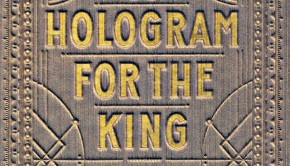 Hologram for the king eggers omnivore review