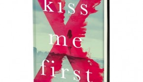 Kiss me first moggach omnivore reviews