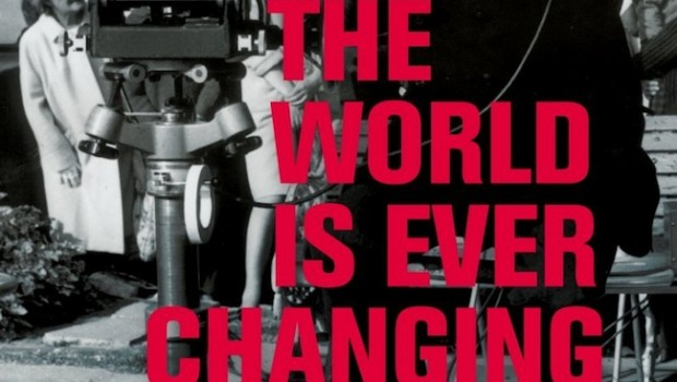 The World is Ever Changing by Nicolas Roeg | Book Review Roundup | The Omnivore
