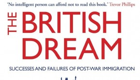 The British Dream by David Goodhart | Review Roundup | The Omnivore