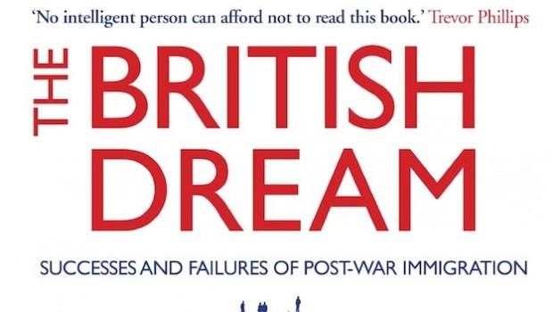 The British Dream by David Goodhart | Review Roundup | The Omnivore