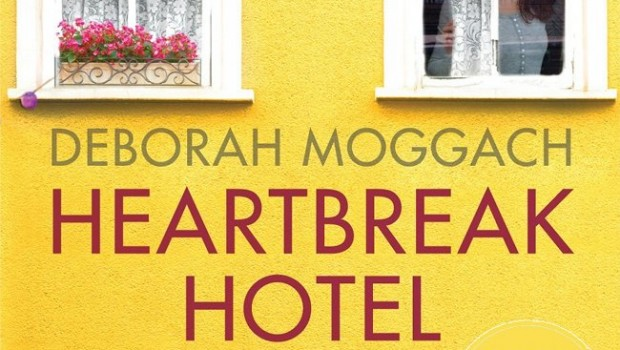 Moggach Heartbreak Hotel Omnivore review