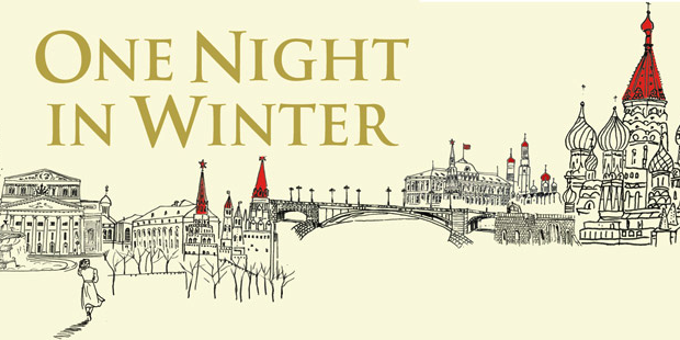 On night in winter Omnivore review