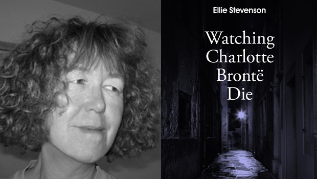 Watching Charlotte Bronte Die by Ellie Stevenson (Author Pitch - The Omnivore)