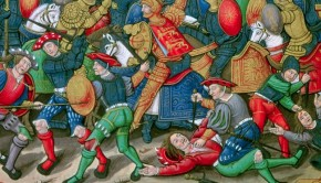 Edward I and the Triumph of England