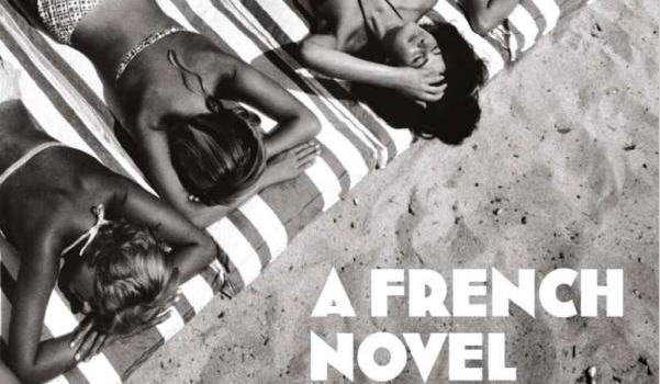 A French Novel by Frédéric Beigbeder Omnivore REview