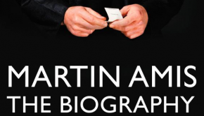 Martin Amis Biography Omnivore reviews