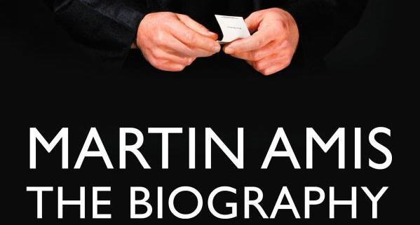 Martin Amis Biography Omnivore reviews