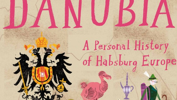 Danubia by Simon Winder | Review Roundup | The Omnivore
