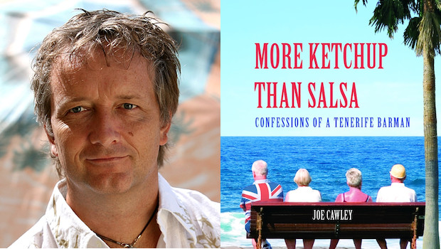Interview With :    Joe Cawley, Travel Writer and Author of More Ketchup Than Salsa