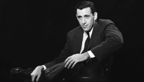 JD Salinger | Shields | Review Roundup | The Omnivore