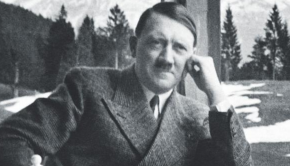 Hitler: A Short Biography by A.N. Wilson
