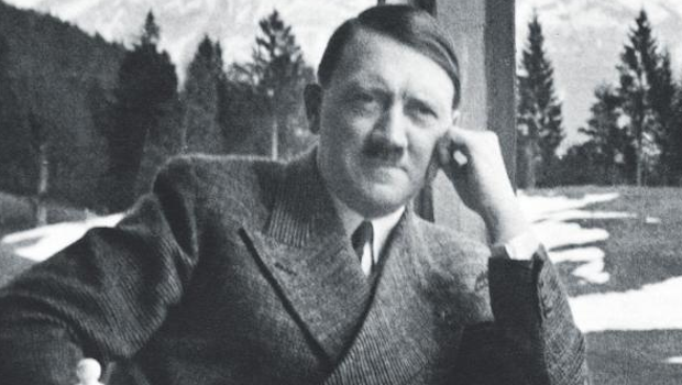 short biographical essay on adolf hitler
