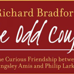 The Odd Couple by Richard Bradford