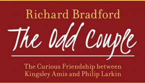 The Odd Couple by Richard Bradford