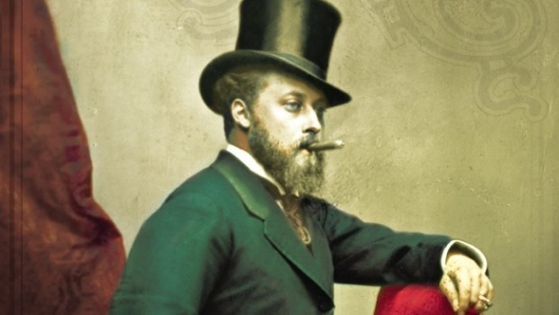 Bertie: A Life of Edward VII by Jane Ridley | Review Roundup | The Omnivore