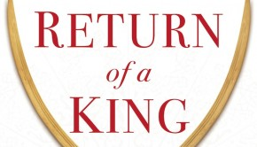 Return of a King by William Dalrymple | Book Reviews | The Omnivore
