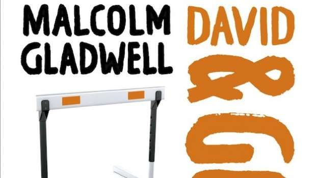 David and Goliath by Malcolm Gladwell | Book Review Roundup | The Omnivore