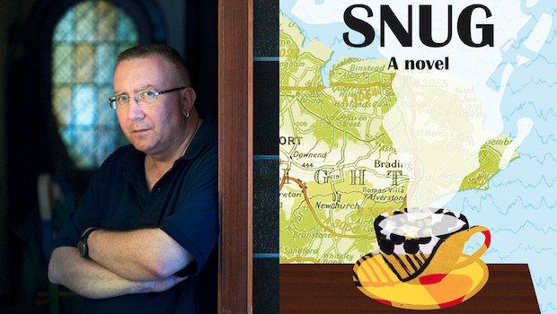 Author Pitch: Snug by Matthew Tree   The Omnivore