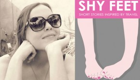 Shy Feet by Frances M Thompson | Author Pitch | The Omnivore