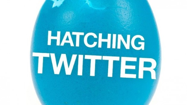 Hatching Twitter | Book Review Roundup | The Omnivore