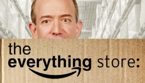 The Everything Store by Jeff Bezos | Review Roundup | The Omnivore
