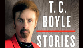 TC Boyle omnivore review