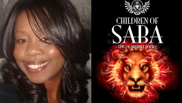 Children of Saba by NK Read | Author Pitch | The Omnivore