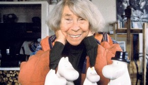 Tove Jansson: LIfe, Art, Words | Book Review Roundup | The Omnivore