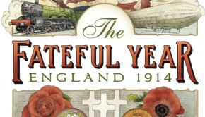The Fateful Year: England 1914 by Mark Bostridge | Book Review Roundup | The Omnivore