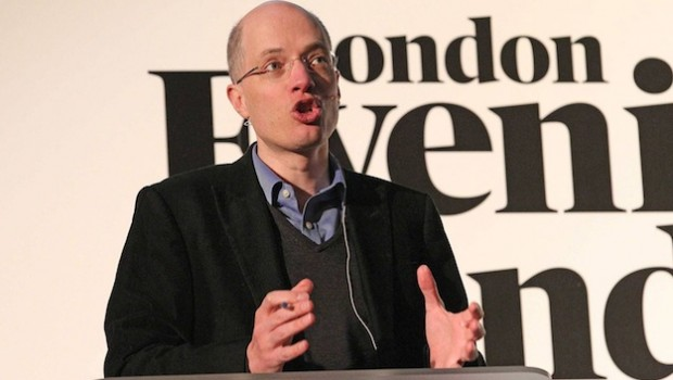 The News: A User's Manual by Alain de Botton | The Omnivore | Book Review Roundup