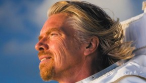 Branson: Behind the Mask by Tom Bower | Book Review Roundup | The Omnivore