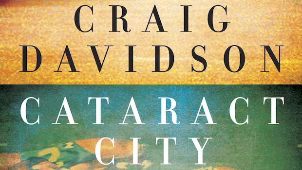 cataract city craig davidson