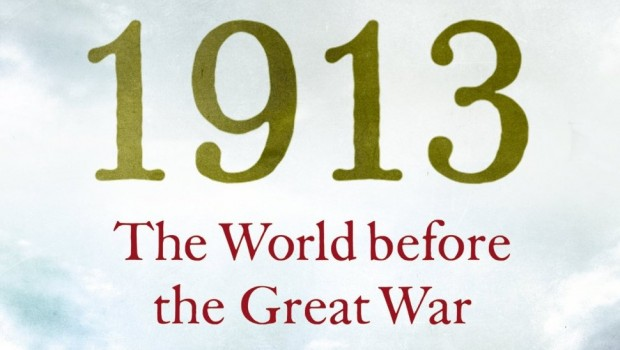 1913: The World Before the Great War by Charles Emmerson | Book Review Roundup | The Omnivore