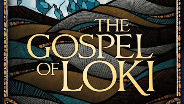 gospel of loki